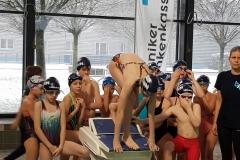 11. Adventsschwimmen der Freien Schwimmer Duisburg